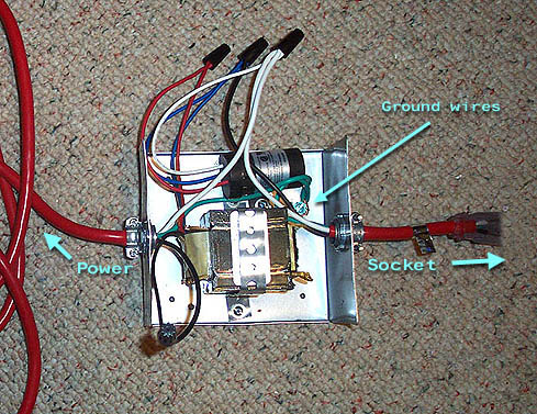 Nelson Security Light Wiring Diagram Wiring Diagrams And Schematics – Security Light Wiring Diagram