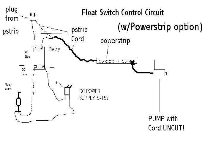 how do i rig an electric float reservoir controller rh mjguide com